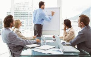 master comunicacion empresarial