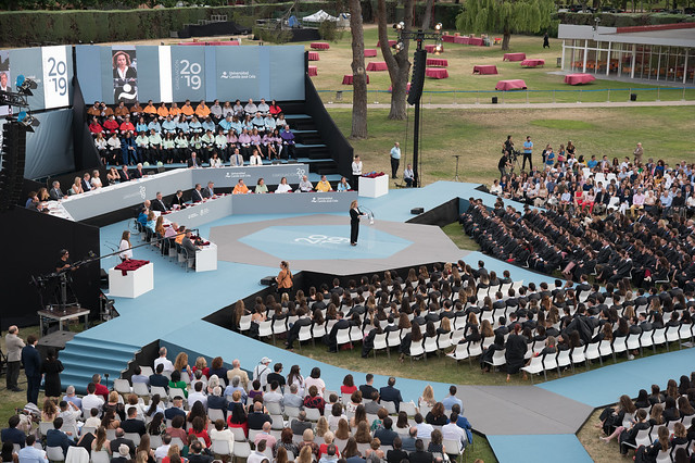 master comunicacion graduacion 2019