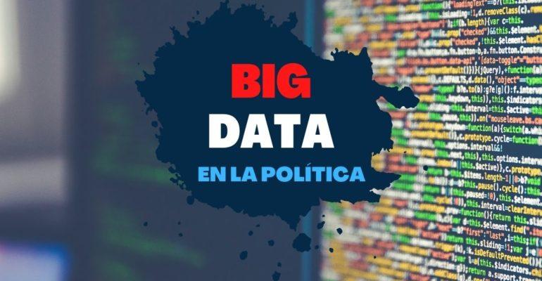 Big Data en la política