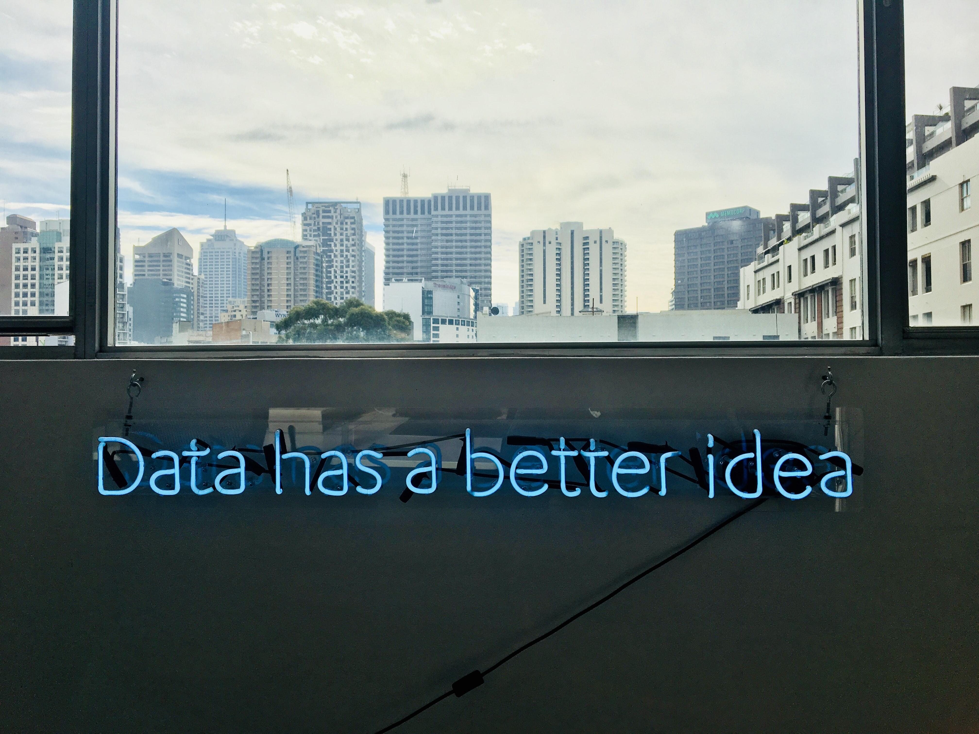big data en política