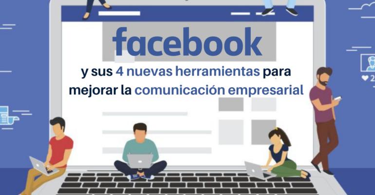 Facebook en la comunicación empresarial