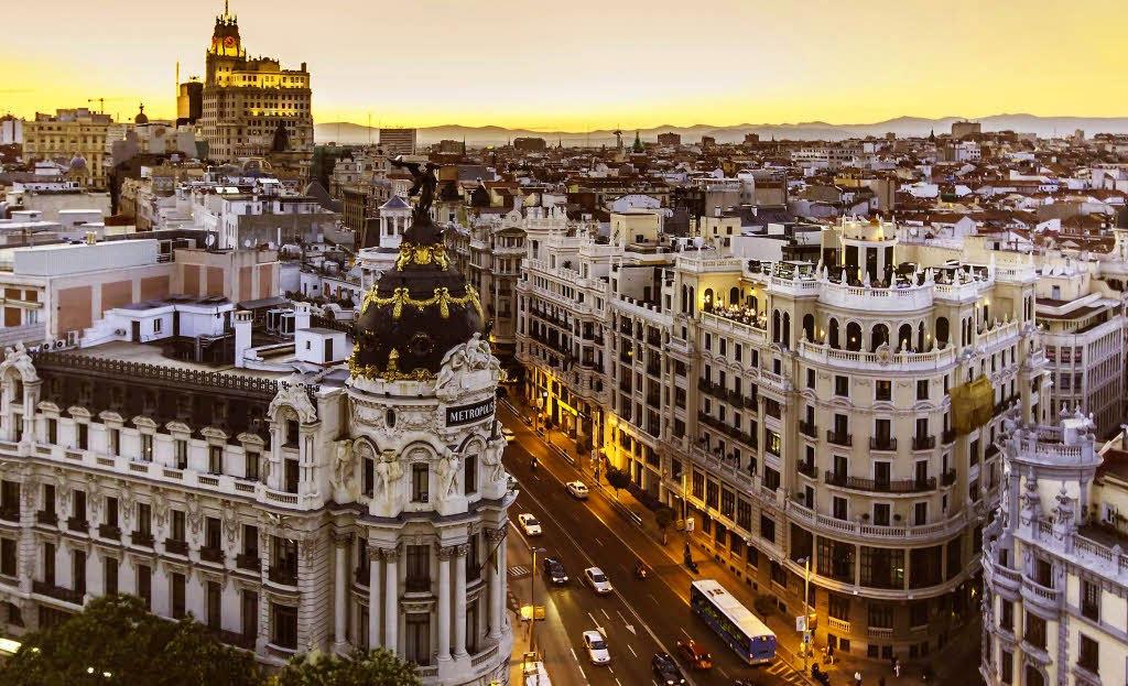 Master-Madrid